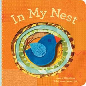 bb in my nest